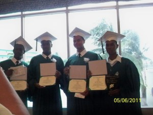 4th from graduation