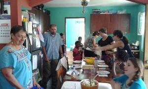 Quakers in Belize 2